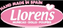 Βρείτε μεγάλη ποικιλία από παιχνίδια Llorens στο online κατάστημα του Puppets!