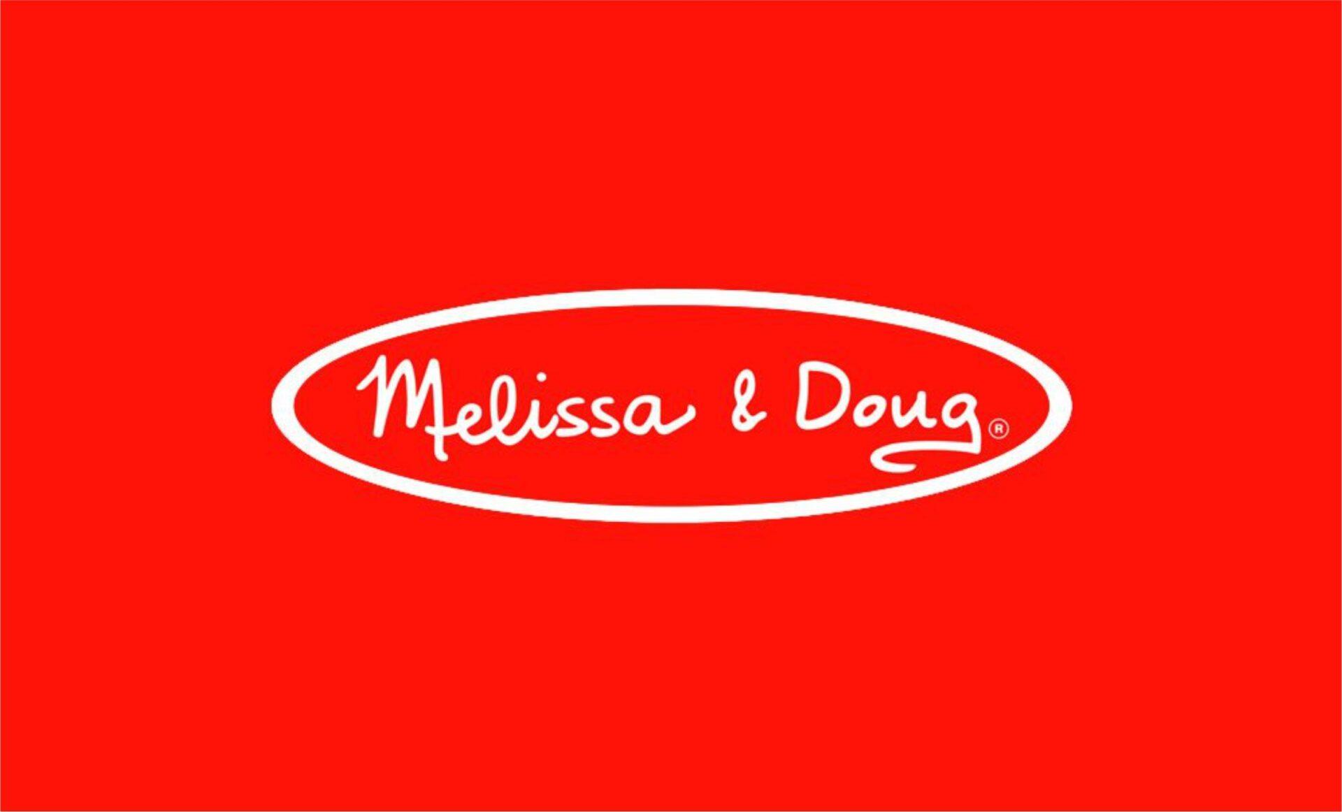 Βρείτε μεγάλη ποικιλία από παιχνίδια Melissa & Doug στο online κατάστημα του Puppets!