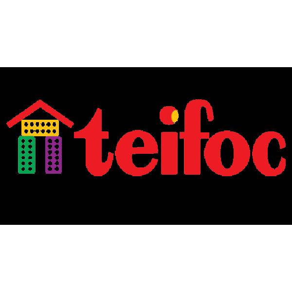 Βρείτε μεγάλη ποικιλία από παιχνίδια Teifoc στο online κατάστημα του Puppets!